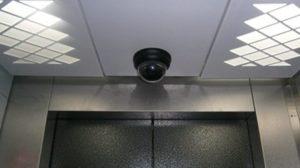 Установка видеонаблюдения в ОСББ