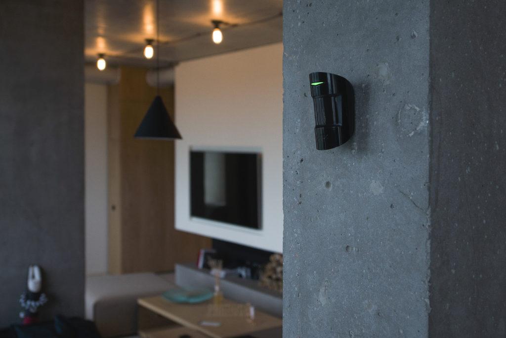 Готовые комплекты охранной сигнализации и видеонаблюдения